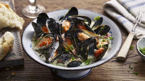 Pasaules populārie jūras velšu ēdieni | Kulinārijas kurss ...