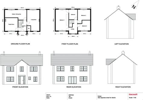 Awesome 2d Drawing Gallery Floor Plans House Plans Floor