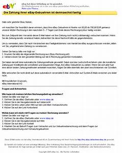 Ebay Auf Rechnung : tu berlin hoax info service weblog archiv juli dezember 2005 ~ Themetempest.com Abrechnung