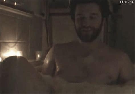 naked guy at walmart