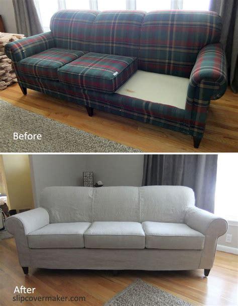 custom sofa covers 7 best sally 39 s linen slipcover images on