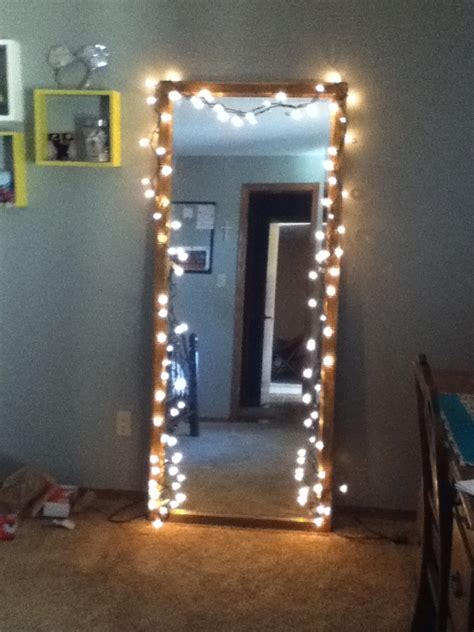 hanging christmas lights in room pin by leslie shelton on for the home pinterest