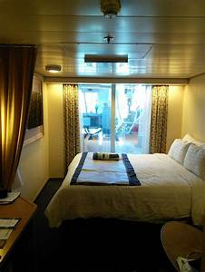 Cabin On Holland America Oosterdam Cruise Ship