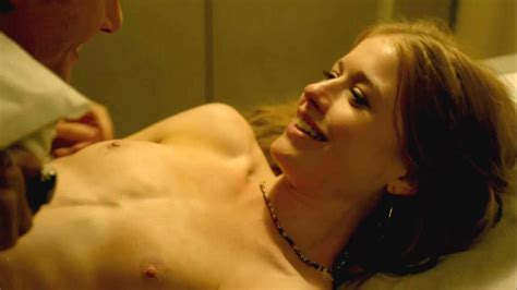 Genevieve Angelson Nude Sex Scene From Good Girls Revolt