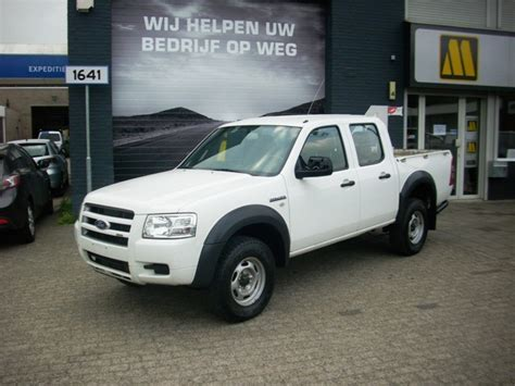 ford ranger neuf 4x4 turbo diesel cabine