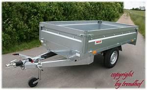 Pkw Anhänger 750 Kg Gebremst : plattform pkw anh nger 1300 kg hochlader gebremst 13 zoll ~ Jslefanu.com Haus und Dekorationen