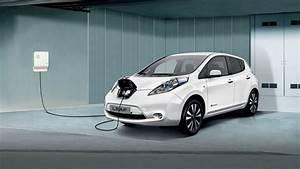 Autonomie Nissan Leaf : autonomie et recharge nissan leaf voiture lectrique ~ Melissatoandfro.com Idées de Décoration