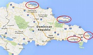 Fly to the Dominican Republic's All-Inclusive Resorts With ...