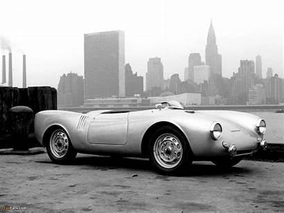 Porsche 550 Spyder 1954 Panamericana Carrera Rs