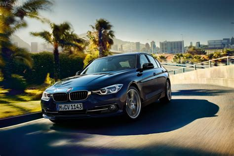wallpapers  bmw  series facelift