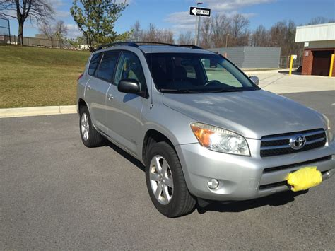 Toyota Rav4 For Sale By Owner by 2008 Toyota Rav4 Limited Sale By Owner In Nottingham Md 21236