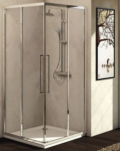 Docce Ideal Standard by Ideal Standard Cabina Doccia