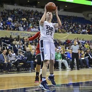 Pitt first-year guard Alayna Gribble scored a career-high ...