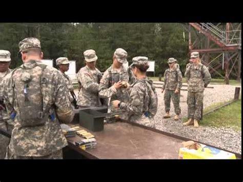 Fort Jackson Basic Training