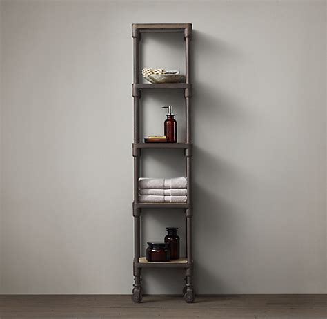 Industrial Etagere by Industrial 201 Tag 232 Re