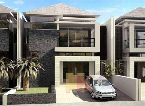 design exterior rumah