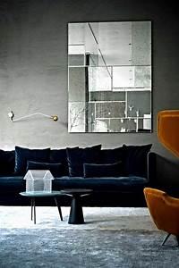 Sofa Für Wohnzimmer : top 10 sofas f r ein modernes wohnzimmer wohnen mit klassickern ~ Sanjose-hotels-ca.com Haus und Dekorationen