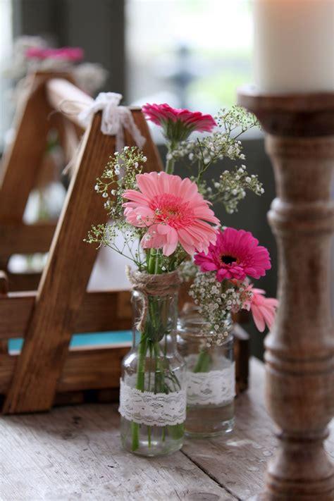 Blumen Für Tischdeko by Tischdeko Deko Blumen Hochzeit