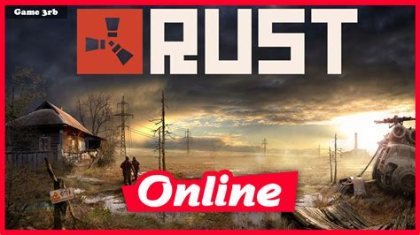 rust game servers game3rb