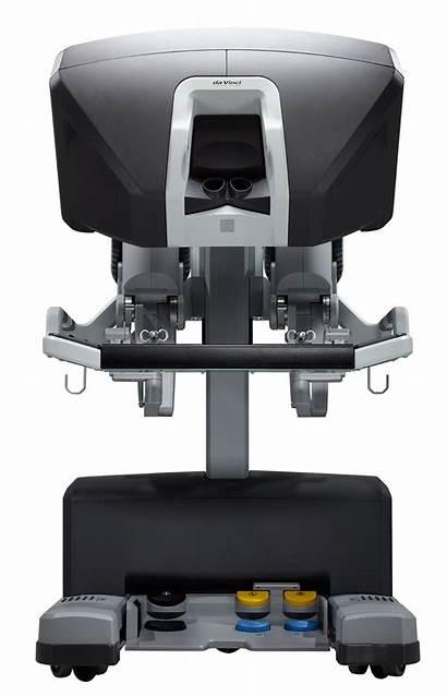 Xi Console Surgeon Vinci Robot Da Surgical