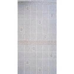 Waterproof Paint For Bathroom Walls by Aquatile 1 8 In X 4 Ft X 96 In Alicante Tile Board