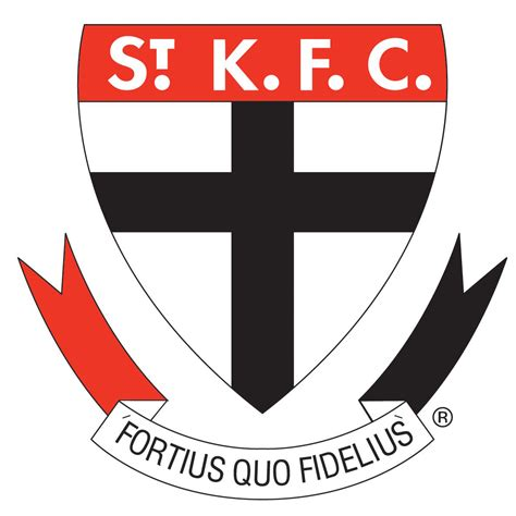 St Kilda Saints – Logos Download