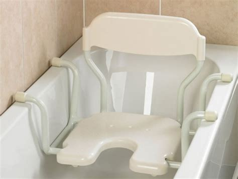 The Advantages Of Bath Seats For The Elderly And Disabled