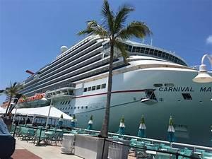 Magic Cruise Ship Carnival   fitbudha.com