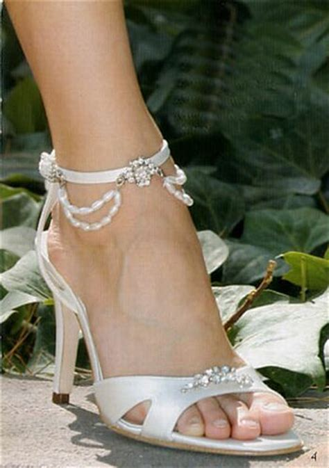 shoes for a wedding bridal style white wedding shoes