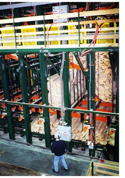 ts manufacturing bin sorter systems