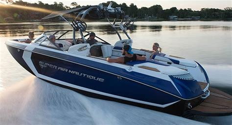 Nautique Boats Facebook by What S New At Nautique Boats Features Galore Boats