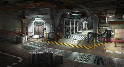 Military Bunker Underground Shelters Survival Concept Wikia