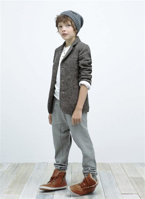 boys style dress your kid with style fall winter 2013 kids fashion trends