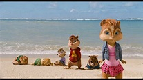 Alvin and the Chipmunks: Chipwrecked Review - DoBlu.com