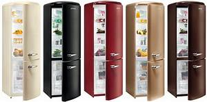 Amerikanischer Kühlschrank Retro Design : k hlschrank retro gorenje ~ Sanjose-hotels-ca.com Haus und Dekorationen