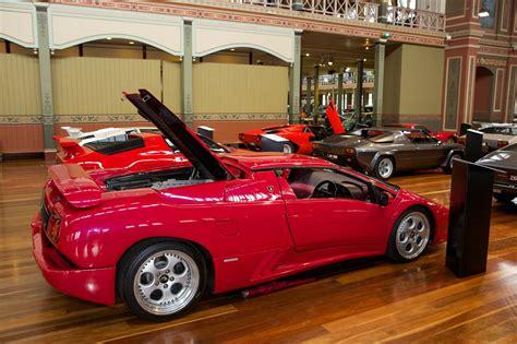 1996 Lamborghini Diablo Vt Roadster Gallery Supercarsnet