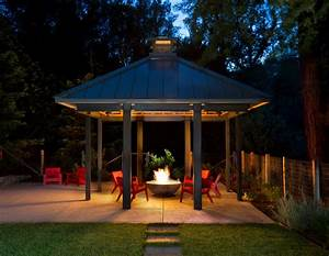 Fox Hollow - Transitional - Patio - Other - by SDG