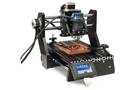 wave automation diy cnc woodworking hardware cnc