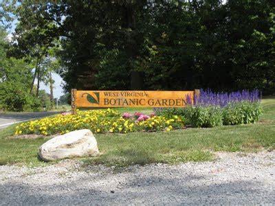 west virginia botanic garden gardens in west virginia