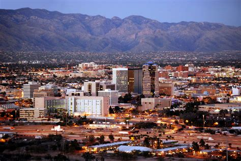 Tucson   Arizona, United States   Britannica