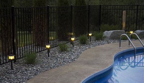install  voltage landscape lighting home