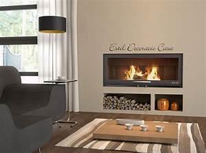 Remplacer Insert Bois Par Insert Granules : l 39 insert bois est un large foyer ultra performant ~ Voncanada.com Idées de Décoration