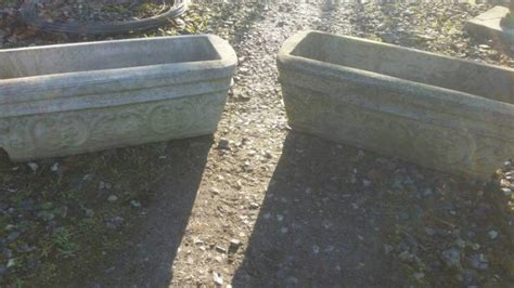 Concrete Planters For Sale In Kinnegad, Westmeath From Jw1986