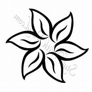 Easy Art Designs To Draw Cute-Easy-Flowers-To-Draw-Flower ...