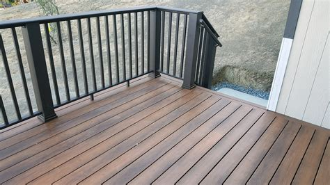 Lowes Timbertech Decking
