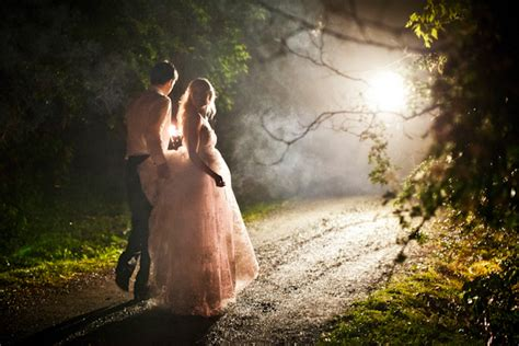 Honorable Mention Creative Wedding Photo Submissions