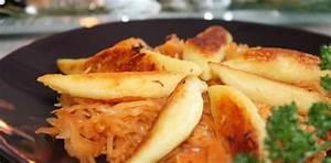 Mehlig Kochende Kartoffeln Rezepte : schupfnudeln mit ungarischem sauerkraut ~ Lizthompson.info Haus und Dekorationen