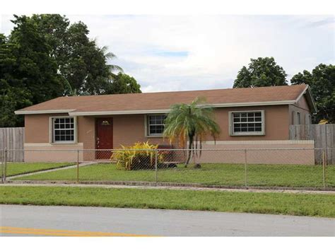 carol city gardens homes for sale miami gardens real
