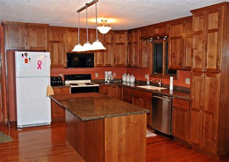 Kitchen Cabinets by Alder Kitchen Cabinets Cronen Cabinet And Flooring