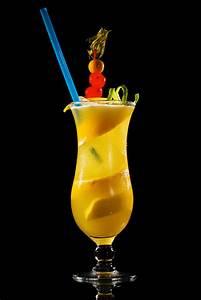 Cocktails - TenderOne